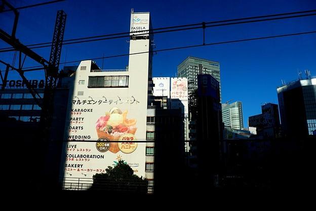 Photos: マルチエンターテインメントビル