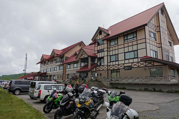 しらびそ高原ハイランドホテル