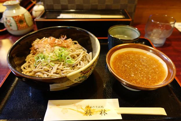 おろし蕎麦(大)