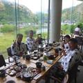 Photos: 星羅四万十の朝食