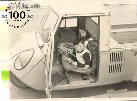 mazda k360 1962-04-08