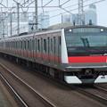 京葉線E233系5000番台 ケヨF54+ケヨ554編成