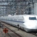 Photos: 東海道・山陽新幹線N700系2000番台 X13編成