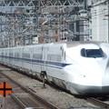 Photos: 東海道・山陽新幹線N700系1000番台 G4編成