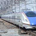 Photos: 長野新幹線E7系 F1編成