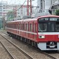 Photos: 京急大師線1500形 1509F