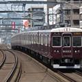 Photos: 阪急宝塚線6000系 6003F