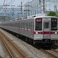 東武東上線10030系 11634F+11455F