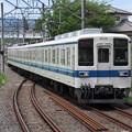 東武越生線8000系 81119F