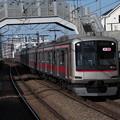 東横線5000系 5121F