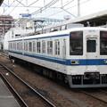 東武亀戸線8000系 8575F