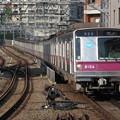 東京メトロ半蔵門線8000系 8104F
