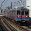 写真: 京成線3600形 3678F
