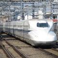東海道・山陽新幹線N700A系1000番台 G17編成