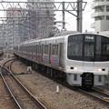 Photos: 鹿児島線811系0番台 P6+P106編成