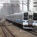 写真: 鹿児島線415系1500番台 FM1517+FM1509編成