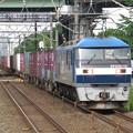 Photos: EF210-13+コキ