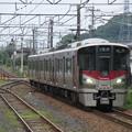Photos: 山陽線227系 A39編成