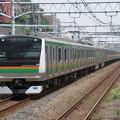 Photos: 東海道線E233系3000番台 U625+U225編成