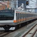 Photos: 中央快速線E233系0番台 T12編成