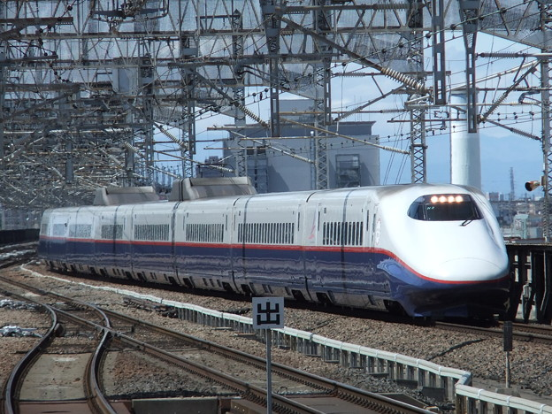 長野新幹線E2系0番台 N2編成