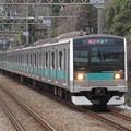 常磐緩行線E233系2000番台 マト8編成