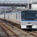相鉄線8000系 8704F