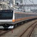 中央快速線E233系0番台 T27編成
