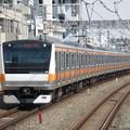 中央快速線E233系0番台 T16編成