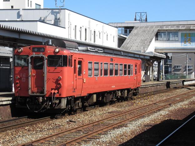 芸備線キハ40系 キハ40 2044