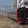 写真: 日豊線813系1100番台 R1109編成