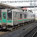 Photos: 東北線701系1500番台 F2-517編成