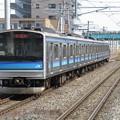 仙石線205系3100番台 M14編成