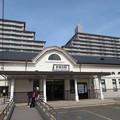 Photos: 北仙台駅