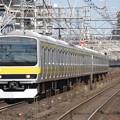 Photos: 中央・総武緩行線E231系0番台 B29編成