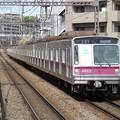 東京メトロ半蔵門線8000系 8102F