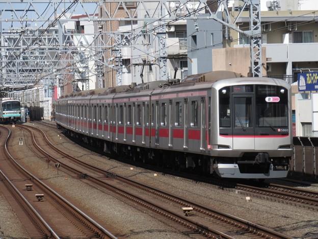 東横線5050系 5160F