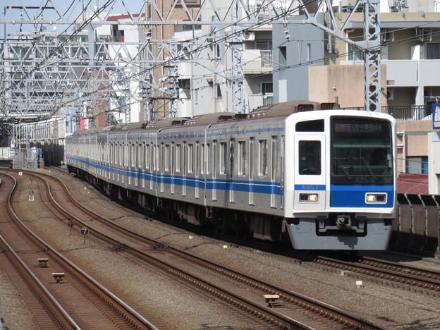 Photos: 西武池袋線6000系 6157F