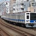 西武池袋線6000系 6157F
