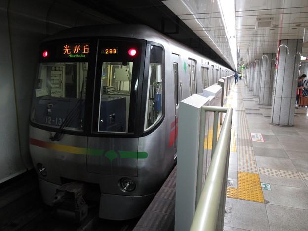 都営大江戸線12-000形 12-131F