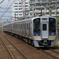 Photos: 南海線8300系 8705F+8001F