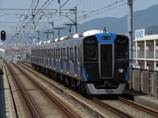 阪神線5700系 5705F