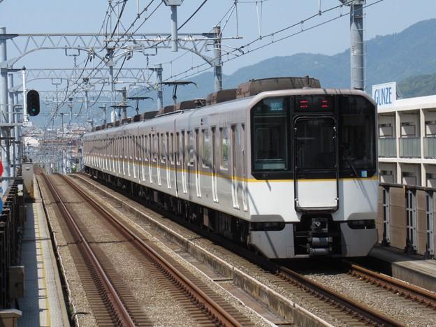 近鉄奈良線9820系 9822F