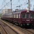 Photos: 阪急京都線3300系 3324F