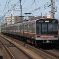 Photos: 大阪メトロ堺筋線66系 66608F