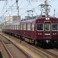 Photos: 阪急京都線5300系 5324F