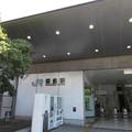 写真: [JR西日本]桜島駅