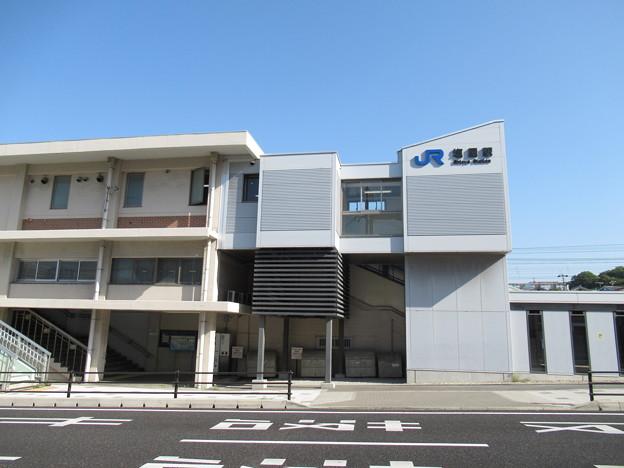 [JR西日本]塩屋駅