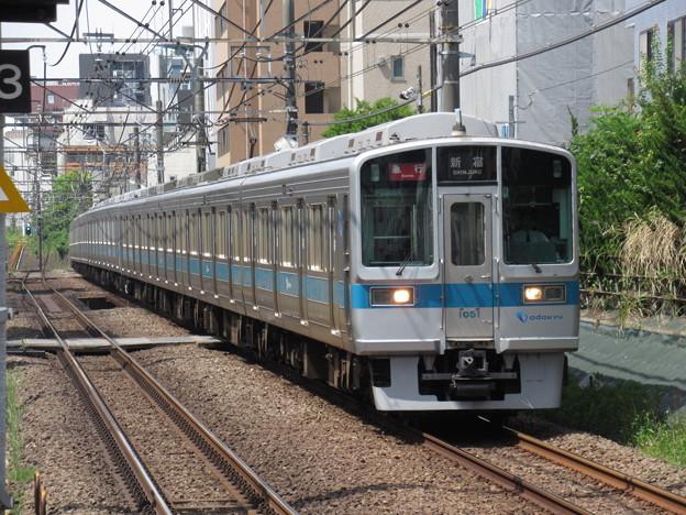 小田急小田原線1000形 1051F+1253F