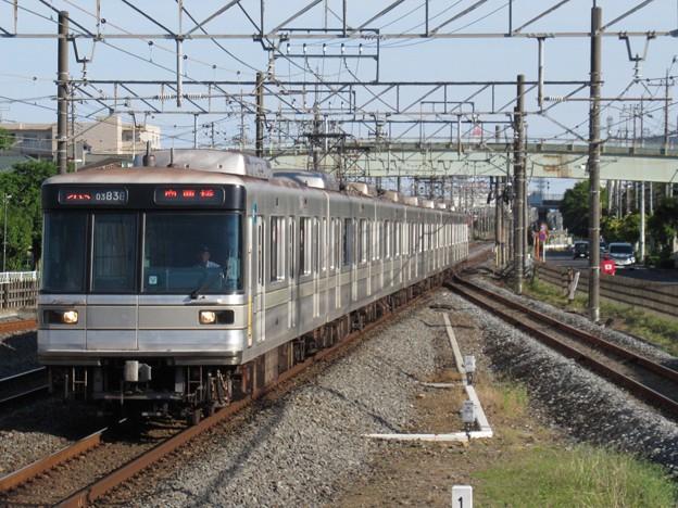 東京メトロ日比谷線03系 03-138F